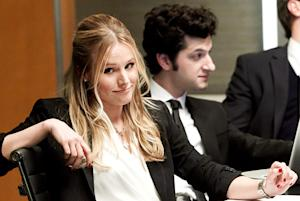 Showtime Renews Kristen Bell's House Of Lies for Season 2