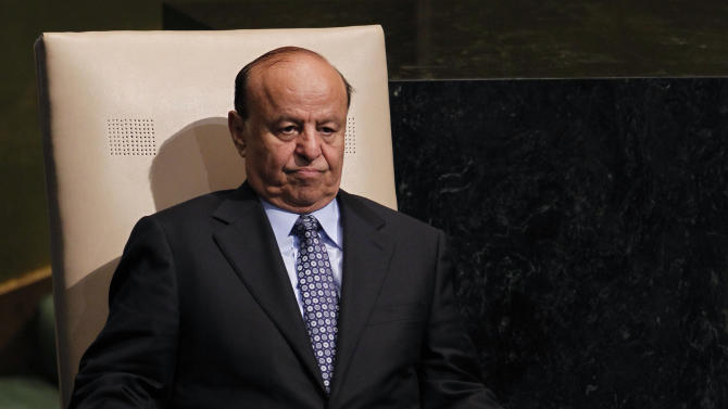 Yemen crisis: President resigns as rebels tighten hold 63fca5108712c30d710f6a7067005a6a