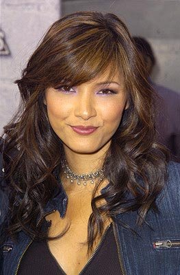 Kelly Hu was Miss Teen USA 1985. MTV Movie Awards - 6/5/2004