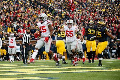 Instead of punishing Ezekiel Elliott, Urban Meyer let him tear Michigan apart