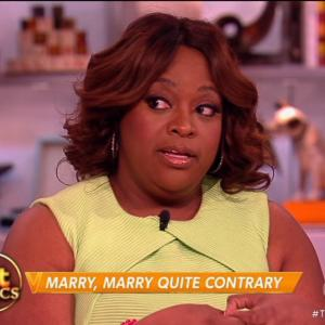 Sherri Shepherd Jokes About Giving Up Child, Divorce from Ex-Husband