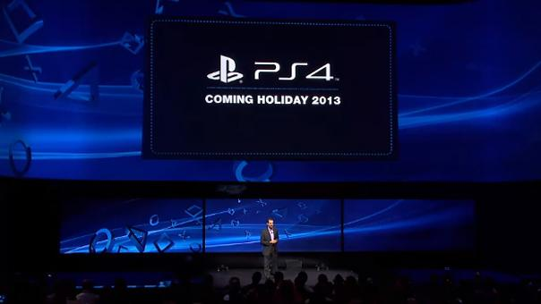 Two important missing PS4 features are still 'not ready yet'