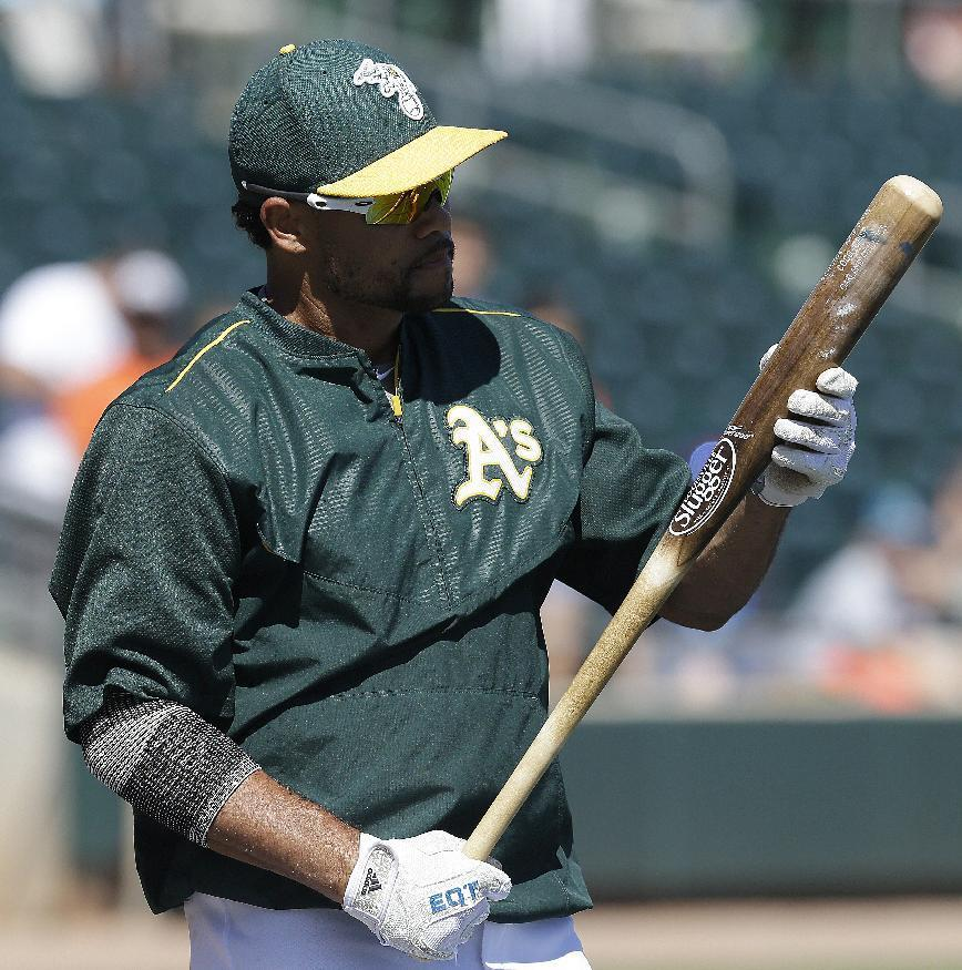 After offseason of change, new-look A's expect to contend