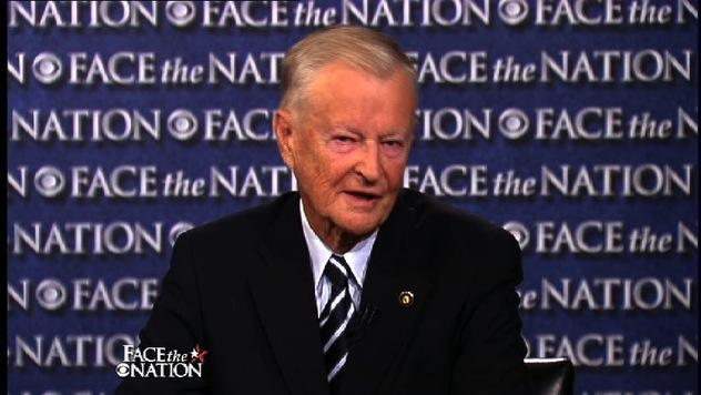 "Brzezinski: Negotiating with Iran ""tough,"" but it ""can be done"""