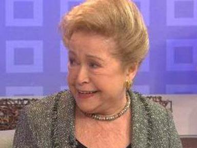 Mary Higgins Clark Talks About Her 32nd Novel