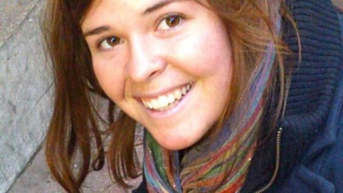 ISIS Leader Abu Bakr Al-Baghdadi Sexually Abused American Hostage Kayla Mueller
