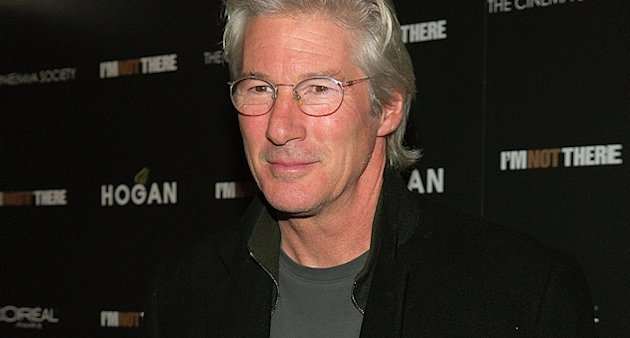Richard Gere thumb