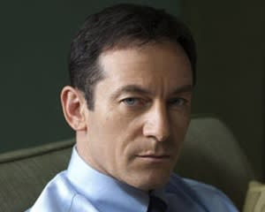 Pilot Scoop: Jason Isaacs Is Surgeon General