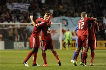 MLS Preview: Chicago Fire - Columbus Crew