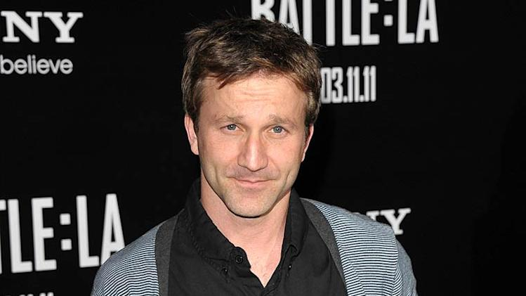 Breckin Meyer Battle Los Angeles
