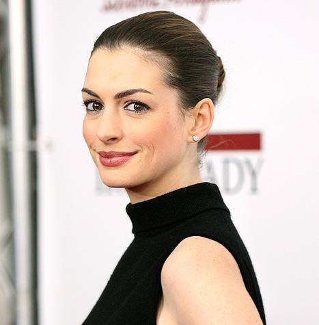 Anne Hathaway's Quirky Engagement Party: All the Details!