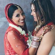 6 Things to Learn from This Indian Lesbian Wedding