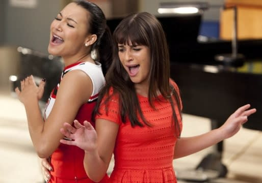 Fox Fall Schedule Revealed: Glee Shifts to Thursday, Touch Moves to Friday and More!