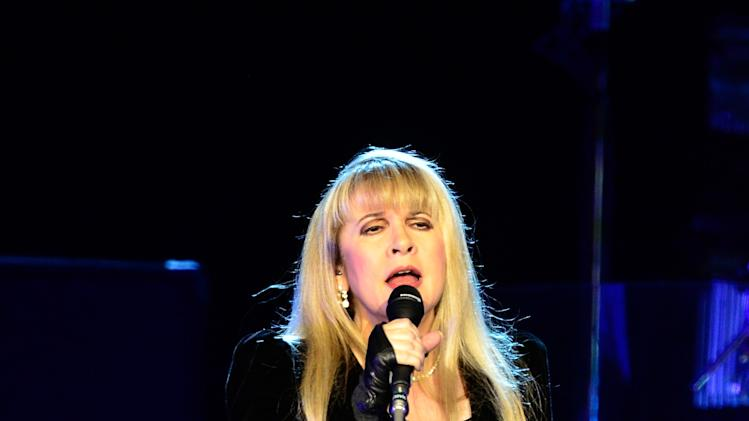 Fleetwood Mac In Concert - Newark, NJ
