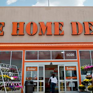 Home Depot Earnings Beat, Outlook Recovers as Sales Climb