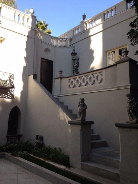 Rent a 1920s Classical Revival Rife With Old Hollywood Glamour in Whitley Heights for $5,750