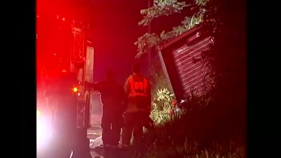 Fatal morning crash on Pali Highway leaves two dead and teenaged girl in critical condition