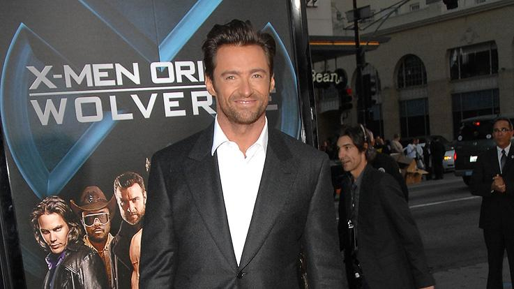 Best and Worst Looks of Spring Gallery 2009 Hugh Jackman