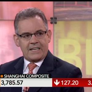 China's Decline Not a Bad Thing Long-Term: Sullivan