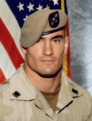 FILE PHOTO OF PAT TILLMAN.