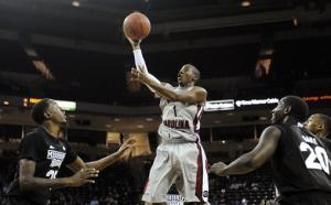 South Carolina defeats Mississippi State 79-72