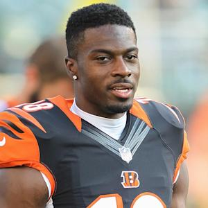 Will A.J. Green play this week?