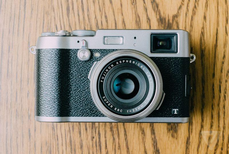 What you need to know about cameras