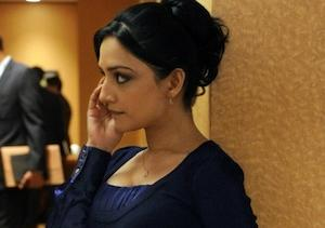 The Good Wife Exclusive: Meet Kalinda's 'Whip-Smart' New Season 5 Love Interest