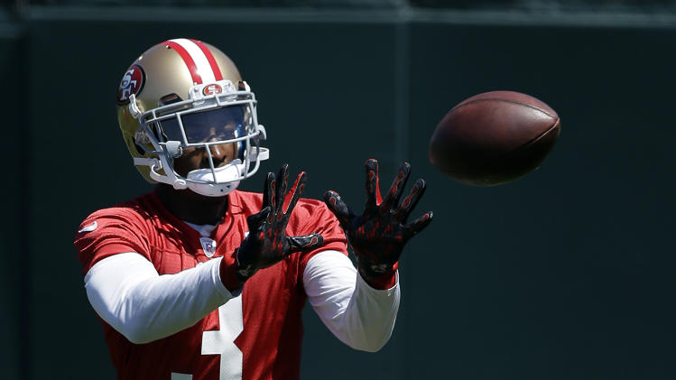 49ers WR Bruce Ellington focused on NFL career