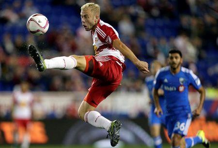 Red Bulls extend MLS conference lead with win over Montreal