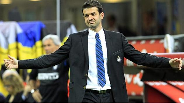 Premier League - Stramaccioni linked with Palace job - reports