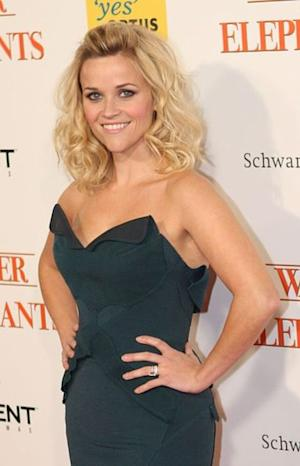 Reese Witherspoon Arrested: Other Good Girls Who've Been Caught Behaving Badly