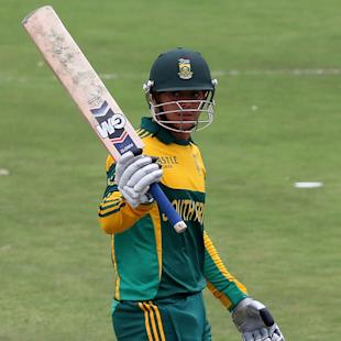 Live: South Africa vs India in Centurion