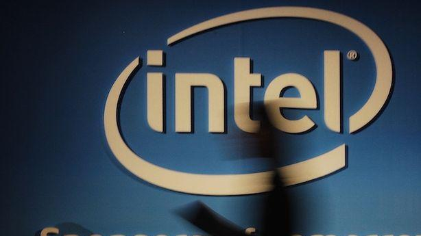 Why Intel's Stealth TV of the Future Just Isn't Ready Yet