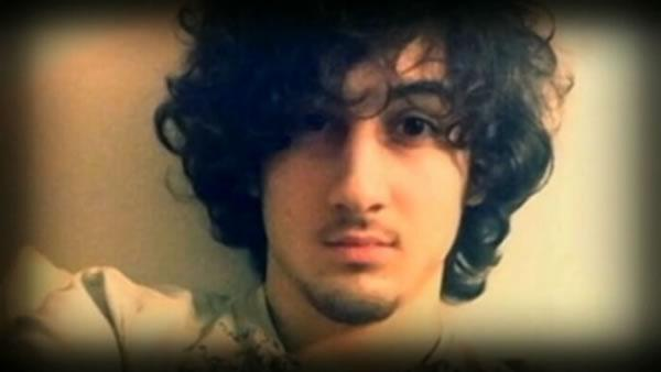 Officials: Bombing suspect silent after read rights