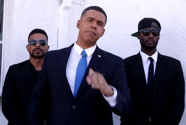 """This Obama """"Back to Back"""" Parody Video Is Hilarious"""