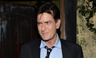 Charlie Sheen Donates \$10,000 For Therapy Dog