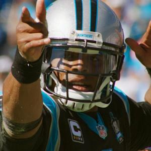 'Inside the NFL': Seattle Seahawks vs. Carolina Panthers highlights