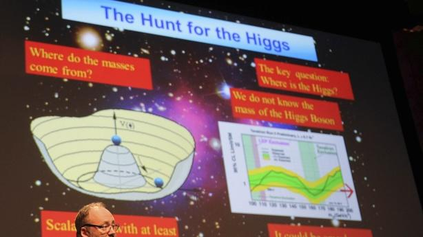 What Comes After Higgs Boson?