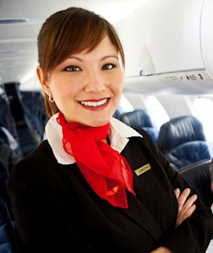 10 Things Your Flight Attendant Won't Tell You