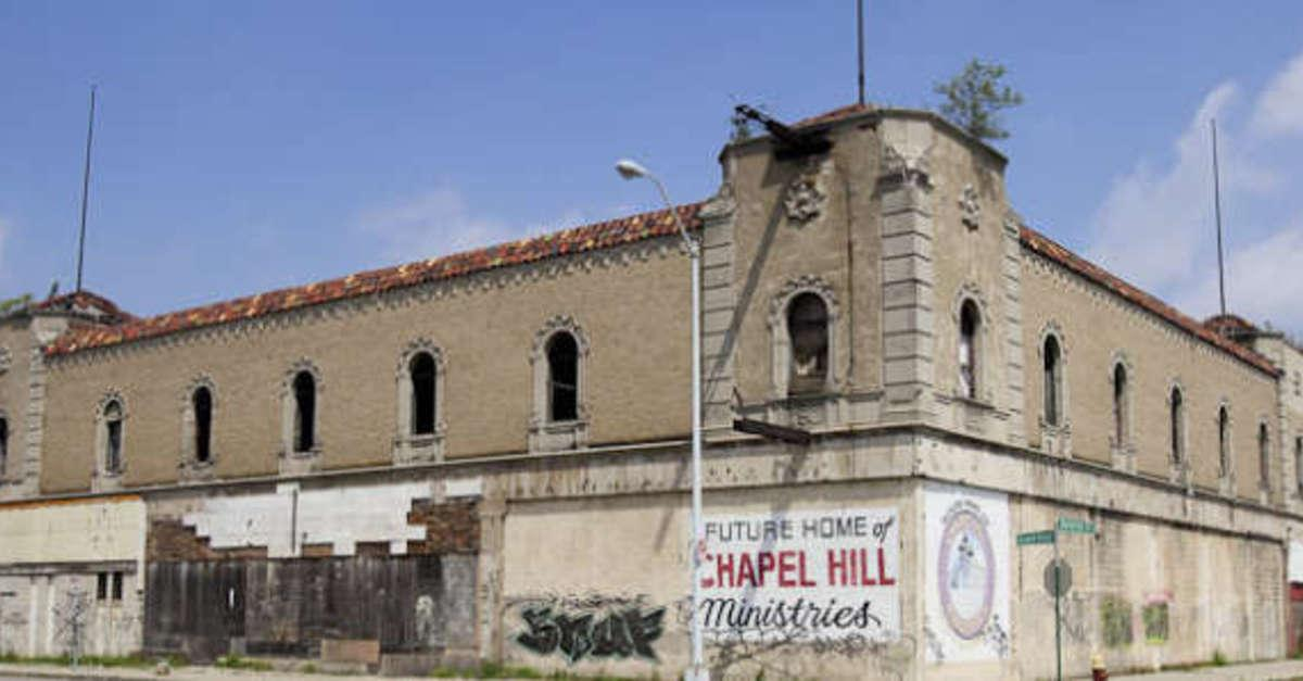 Urban Exploration: Thriving Cities To Ghost Towns