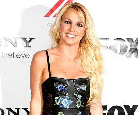 "Britney Spears Officially Quits The X Factor, Calls It a ""Very Difficult Decision"""