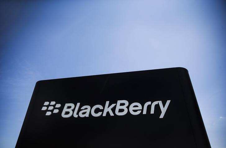 BlackBerry cuts jobs worldwide as it consolidates businesses