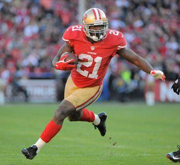 Can Packers limit Gore, 49ers' run game?