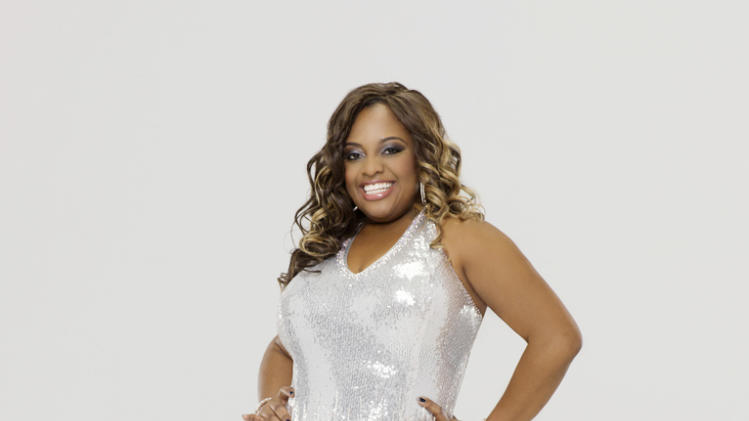 "Sherri Shepherd competes on Season 14 of ""Dancing With the Stars."" Dancing With the Stars"