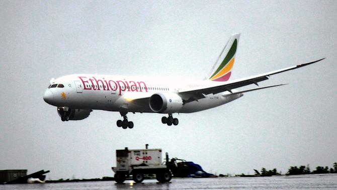Ethiopian Air says Kenya Air merger not practical