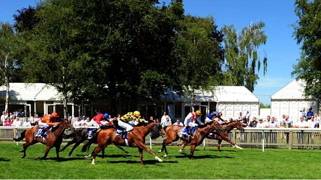 Horse Racing - Racing results: Sunday 5 May
