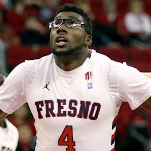 Fresno State Rattles The Rims At San Diego State