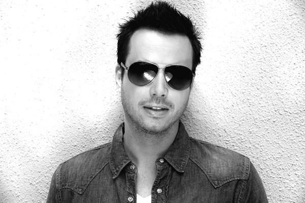 Sander Van Doorn Takes His Time With 'Neon' - Song Premiere