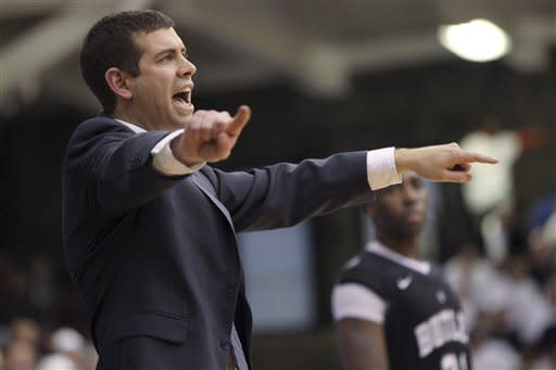 Clarke has 22 as No. 11 Butler tops Fordham 68-63